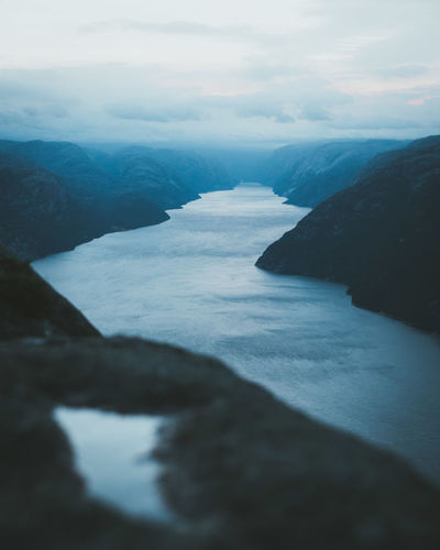 Landscape_Collection Nature Nature Photography View Beauty In Nature Day Fjord Horizon Over Water Landscape Landscape_photography Nature Nature_collection Naturelovers No People Outdoor Outdoor Photography Outdoors Scenics Sea Sea And Sky Sky Tranquil Scene Tranquility View From Above Water
