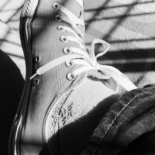 My shoes One