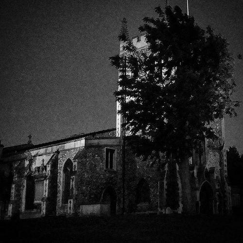 Royston, Hertfordshire Church