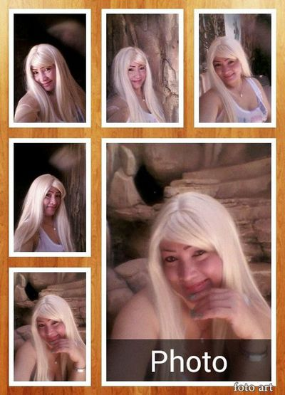 Hair Me Selfeis Hello World