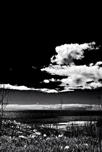 Infrared Check This Out Clouds And Sky Enjoying The Sun