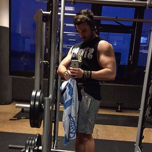 Fitness Hanging Out Followme Model Beard New Haircut Sport Fashion Outfit Hottie That's Me Hot Makeup Today's Hot Look Snapchatme Sixpack Sexyselfie Seduce Hotguy POTD Snapchat Training Look Muscles First Eyeem Photo