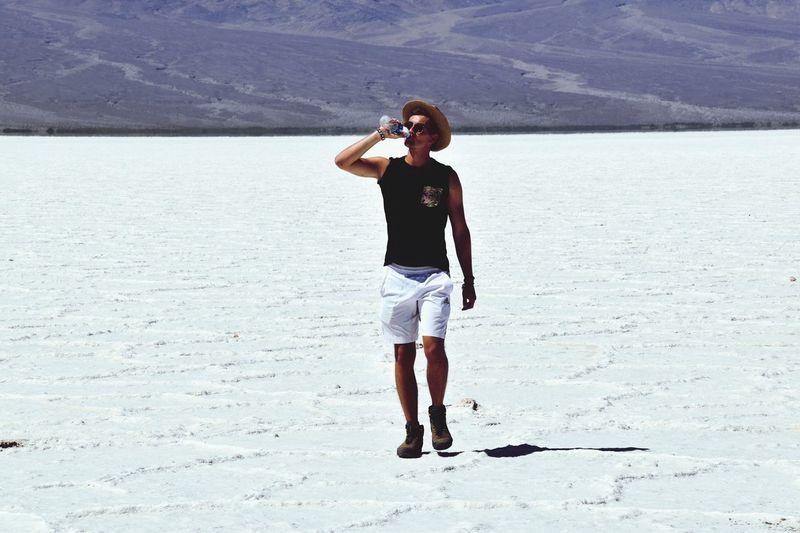Death Valley ☠️