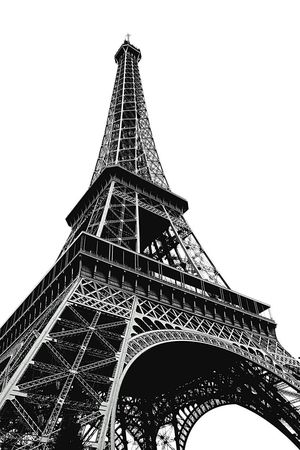 Bonjior:) Architecture Tower Travel Destinations Travel Built Structure Tourism Low Angle View Metal History Tall - High Monument Arch Architectural Feature Outdoors Vacations Sky City Building Exterior No People Day