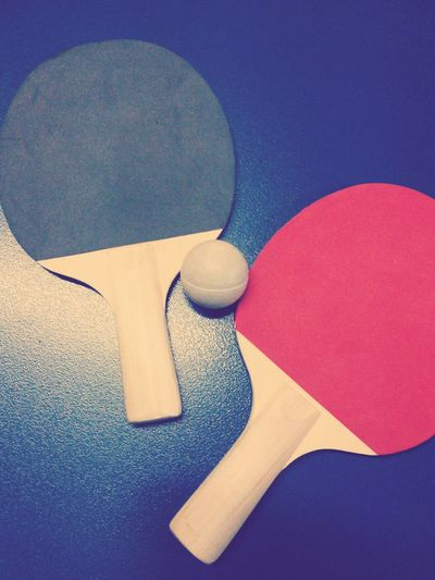 Tabletennis Table Tennis Funny Playing Table Tennis