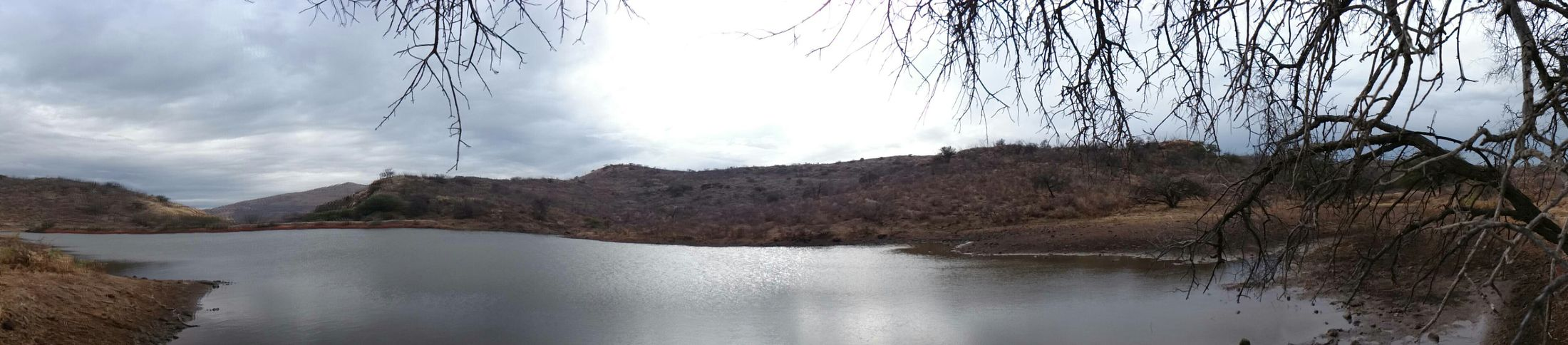Winter in the sky Today's Shoot Chihuahua Mexico Winter Water Ouside