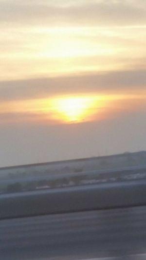Sunset Multi Colored Sunlight Sun Romantic Sky