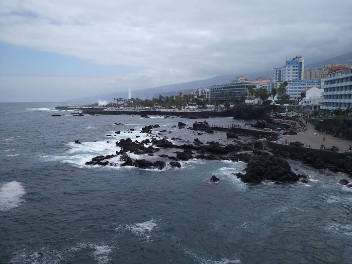 SPAIN Tenerife