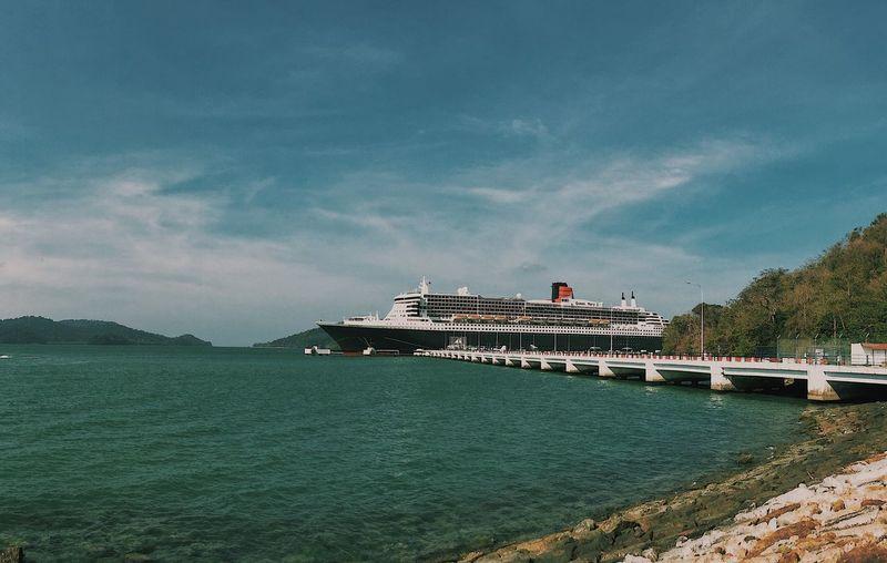 Cruise Oceans