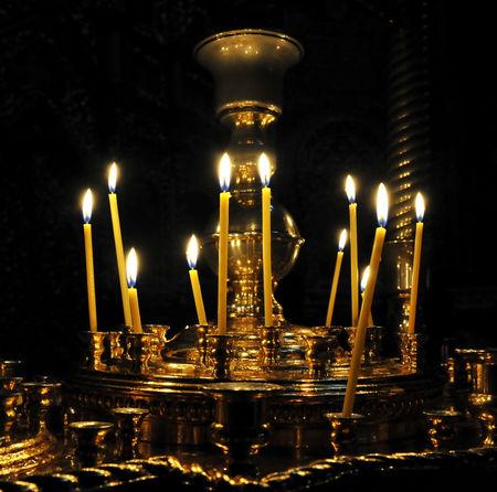 candelaber Tree Spirituality Religion Esoteric Esoteric Art Esoteric Place Candle Candle Light Candles Candles Burning Burn Mystic Mystery Mysterious Mystical Atmosphere Mystical Religious  Religions Light Candles Noir Noir Series Church Interior Spirituality