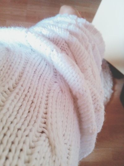 knits & cozy Knitsweater Knitstagram