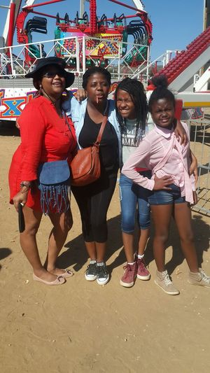 Trade fair cool team Relaxing Check This Out Enjoying Life Hanging Out Juikk Windhoek Namibia Lee Garises
