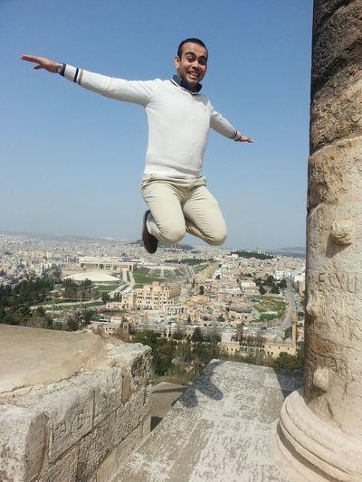 My Friend Flay  Castle Urfa By My Cam Jump