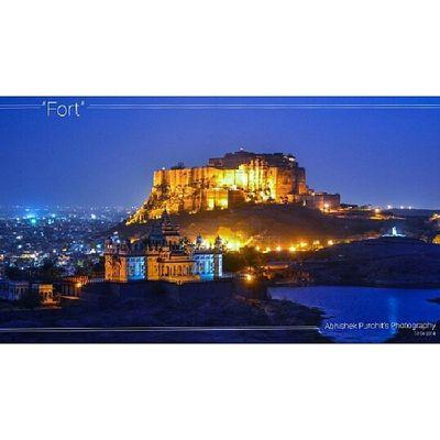 Jodhpur Mehrangardh Jaswantthada Clicked by Abhishek Purohit Limelightvfx