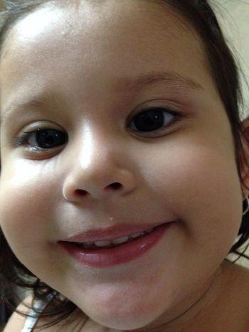 Miranda IPhone5 Self Portrait Selfie