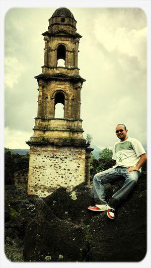 Ruinas de San Juan