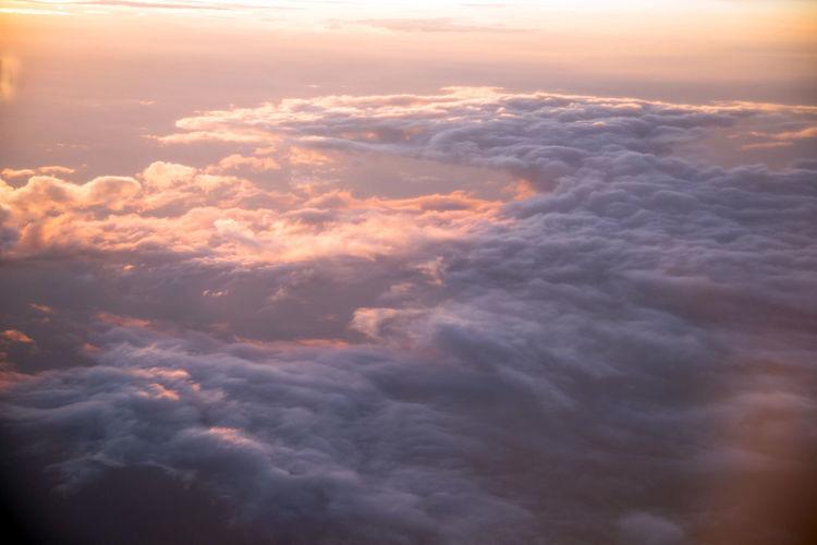 Sky Clouds Cloud Heaven Blue Sky Sky Clouds Paradise Clouds Sky