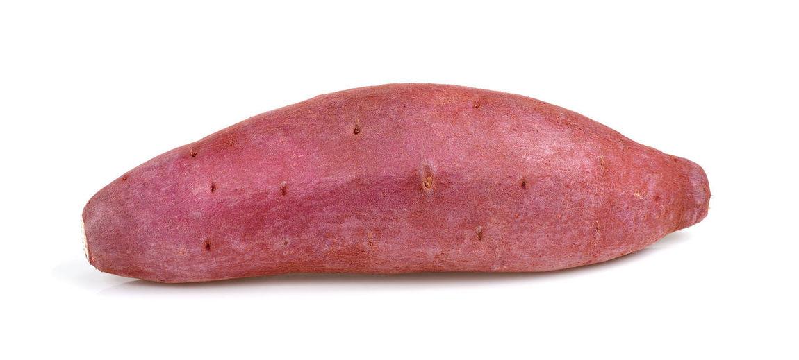 sweet potato on