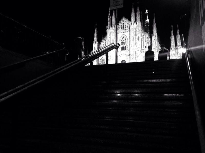 soloMilano The Way Forward l Light And Night bwmilano B&w Milano