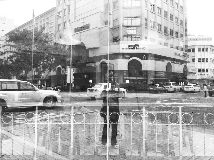 Gaya Street, Kota Kinabalu EEA3 - Kota Kinabalu Documentary Photography Check This Out Streetphotography My Smartphone Life Streetphoto_bw Blackandwhite Photography Photojurnalism