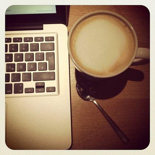 Kaffee :-)