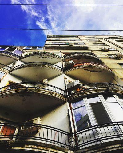 București Blue