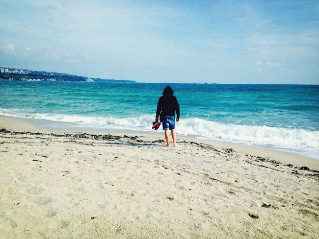 Thesea Travelling Ilovethesea Vacation