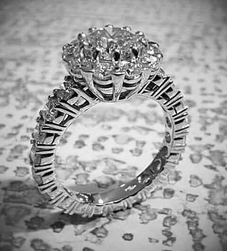 Black&white Riflessi Riflessidoro Gioielli Diamanti Diamante  Gioielleria