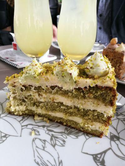 Cake♥ Food And