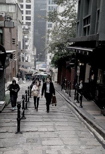 石板街(中環)