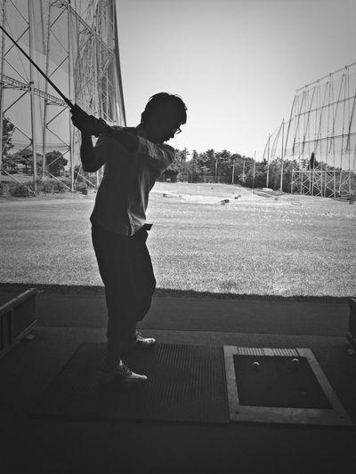 Photo Sport Golfing Picoftheday