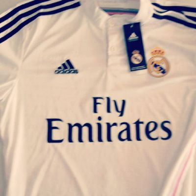 For Madrid