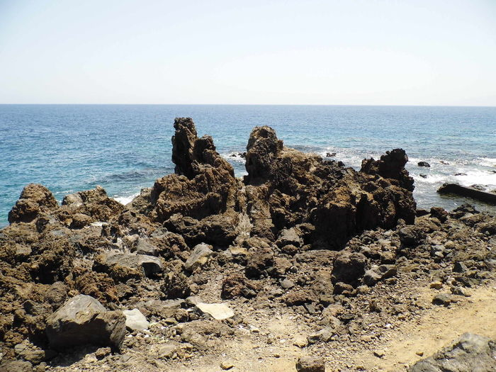 Tenerife. Isla