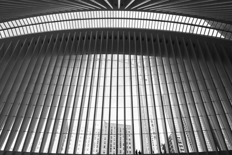 The Oculus | New York City, 2017 Black & White Calatrava New York New York City Oculus Oculus NY The Oculus World Trade Center Travel Photography Architecture Black And White Black And White Photography Black&white Blackandwhite Blackandwhite Photography Blackandwhitephotography Calatravaarchitecture Indoors  Modern Pattern Street Photography Streetphoto_bw Streetphotography The Oculus Travel Street Photography World Trade Center