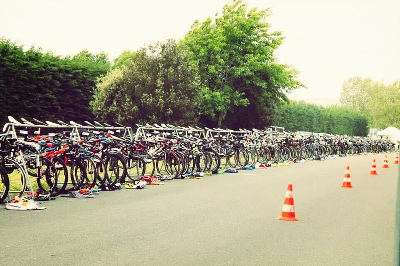Qualifie triathlon