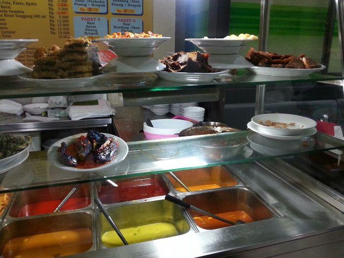 Foodporn colourful food