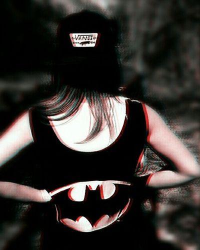 Batmangirl