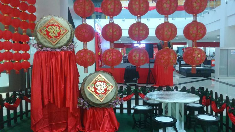 Chinese new year Chinese New Year Chinese Chinese New Year 2017 Malaysia Malaysianphotographer Capture The Moment Spark Mall Malaysia Decorations Mall Decorations Cultures Welcome Weekly. EyeEmNewHere