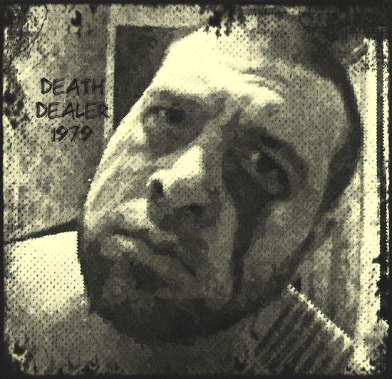 Always the villain Villain Demonic Demon Death Demon Eyes Madvillain Self Portrait Portrait Look Inside