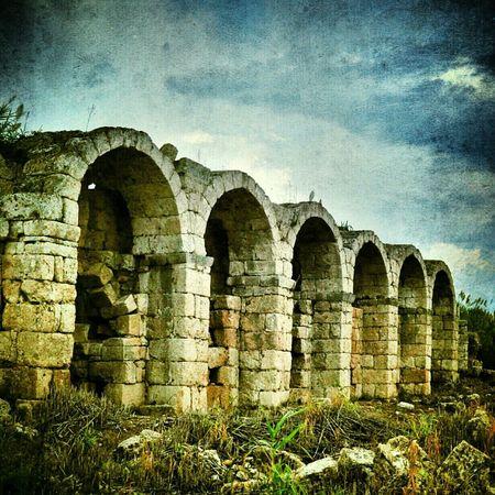 Ancient Antalya Perge