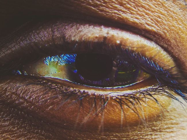 Friend Visual Creativity Eyeball Eyelash Eyesight Human Eye Sensory Perception Iris - Eye Full Frame Backgrounds Human Skin Close-up Vision Sight Extreme Close-up Eyelid Macro Eyebrow