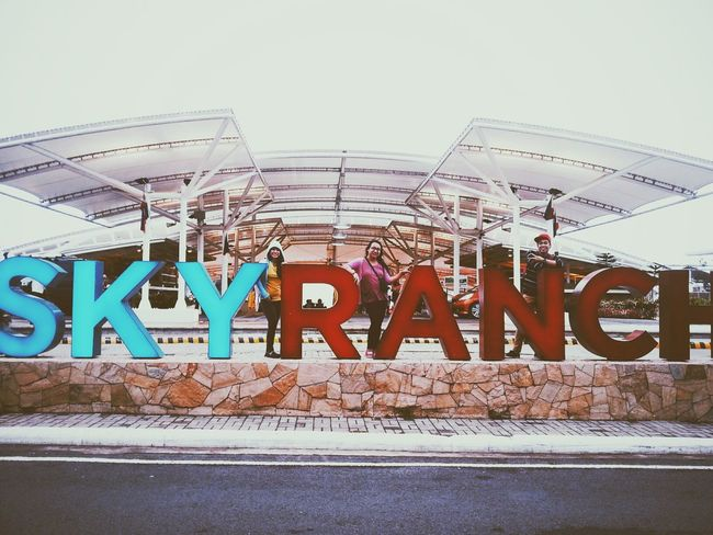 Skyranch Tagaytay City Eyeem Philippines vscocam holiday idreamedofthis brenontheroadGeometric Shapes