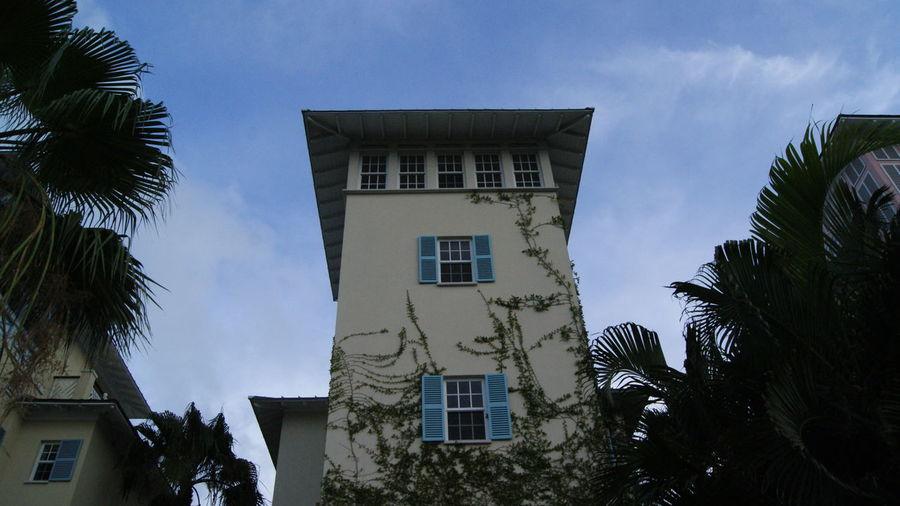 Beige Apartment