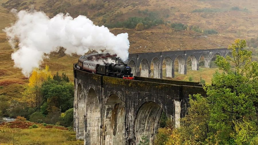 Scotland Bridge