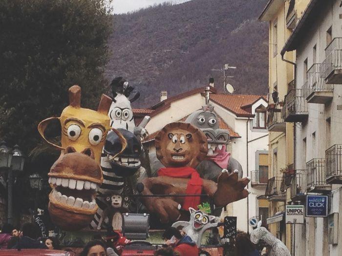 First Eyeem Photo Carnival Carnevale Carnevale2016