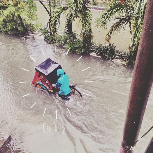 JakartaFlood Banjir Freeyork