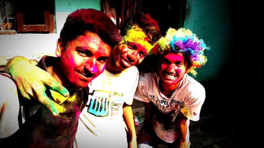 Indian Festival Festival Of Colors Rangoli Joyful Brothers From Another Mother Best Times 2k16