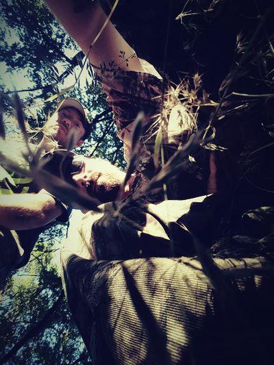 Taking Photos Enjoying Life Ribo Hanging Out hunting