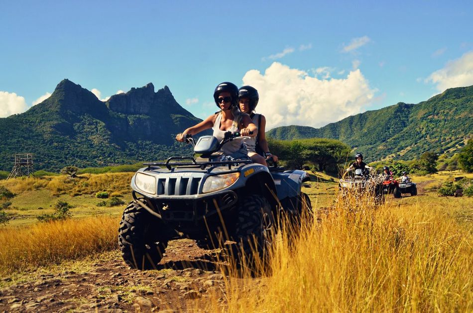 Tropical Climate Vacation Landscape_Collection Landscape Land And Sky Squad Naturelovers Nature Photography Nature_collection Nature Freedom Tourism Traveling Destination Mauritius Savannah Sport Extreme Sports Adventure Adrenaline Effort Determination Competition
