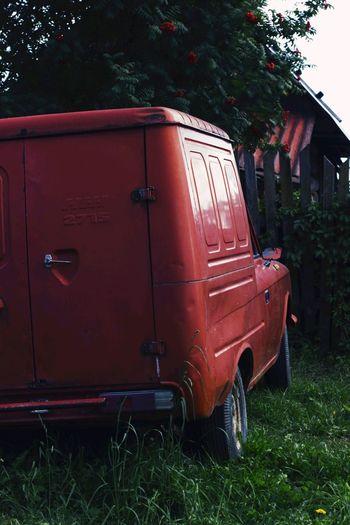 VSCO москвич ижевск Осень 🍁🍂 Car Russia